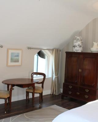 The Loft, Eldermount House, Sleaveen West, Macroom, Co Cork.
