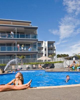 Ohope Beach Resort