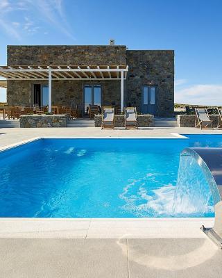 Lithos Luxury Rooms