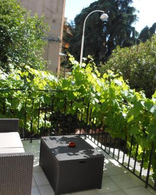 Hotel Villa Les Cygnes