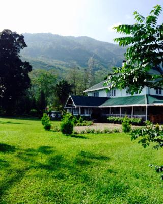 Tumsong Chiabari - The Tea Retreat