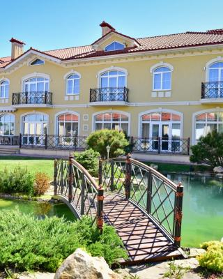 Hotel Villa Venice