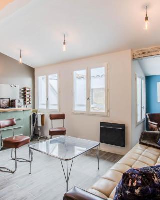 Appartements T2 - Gare Saint-Jean
