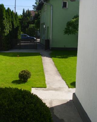 Apartman Milačić