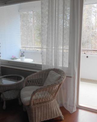 Anne's Laajavuori Apartment