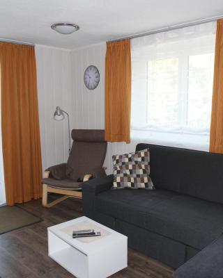 Appartement Gwiggner