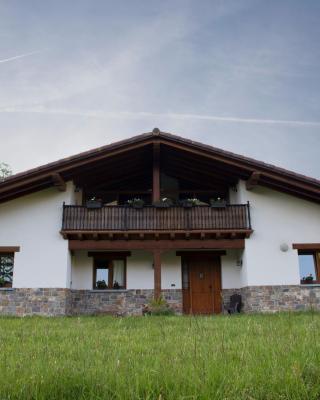 Casa de campo Casa Eguzkitze (España Abaltzisketa) - Booking.com