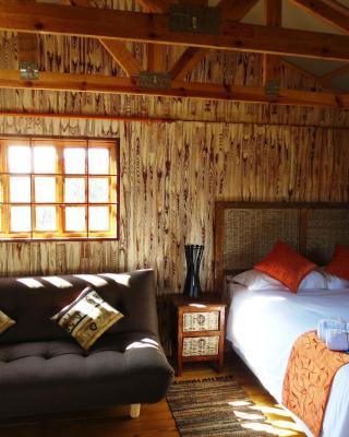Meerkatplaats Guesthouse and B&B