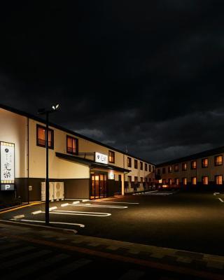 Hotel Kan Raku Honjo Waseda Ekimae