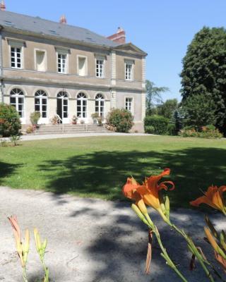 Château du Plessis Grimaud