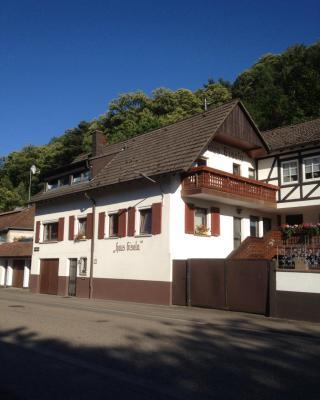 Ferienwohnung Haus Gisela