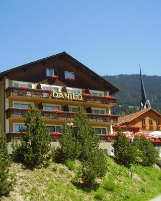 فندق دانيلو بيانتا