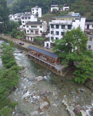 Xianju Theme Inn