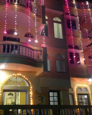 Seventh Heaven inn Rishikesh