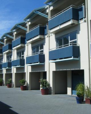 Marine Reserved Apartments