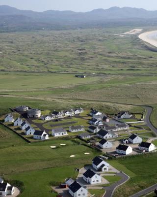 Downings Coastguard Cottages - Type B-E