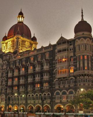 تاج محل بالاس مومباي