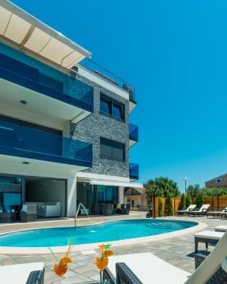 Luxury Apartments Vila Maloca Vir