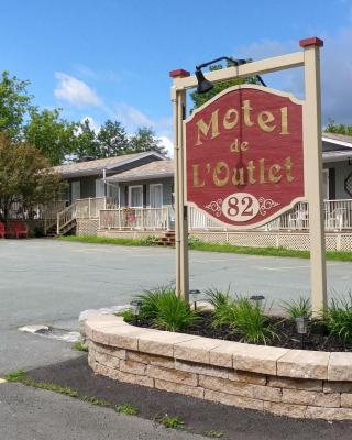 Motel de l'Outlet