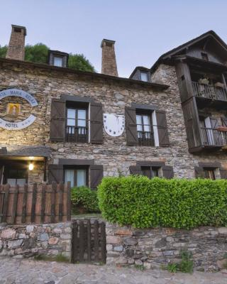 Hotel Santa Maria Relax