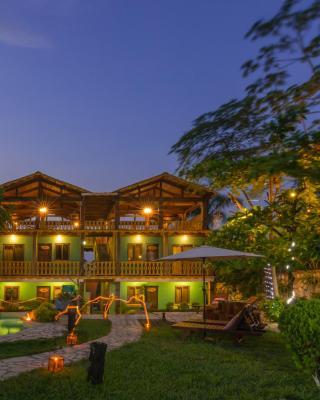 Casa Hunahpu Apart-Hotel
