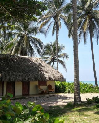 La Sirena Eco Hotel & Retreat