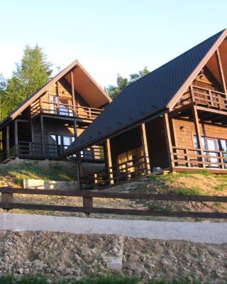 Cottages Shepit Lisu