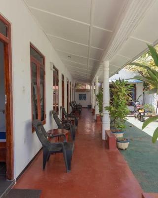 Eliz Holiday Resort