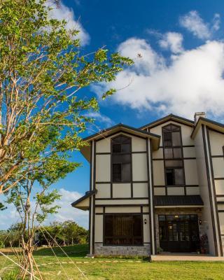 Kavana Cottage