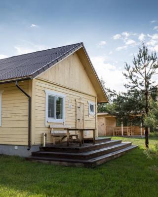 Guest House on Konniy Dvor