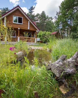 Naroch Guest House