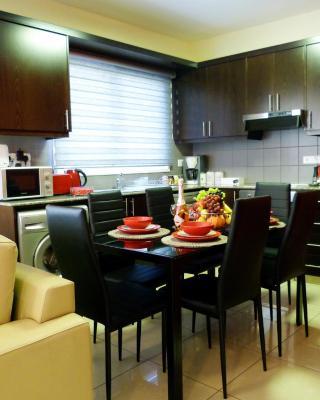 Luxury city center apartaments