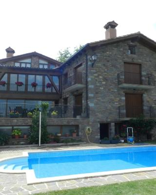 Apartaments El Tossalet