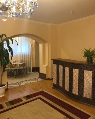 Apartment on Tsetkin 26