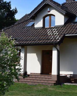 Stary Janów - pensjonat