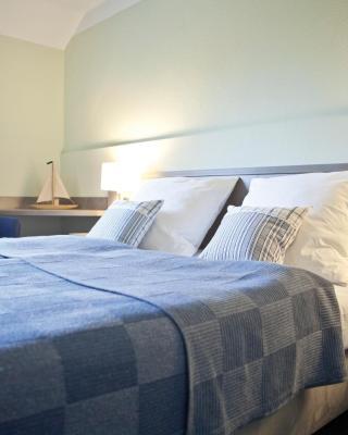 Hotel Landhaus Leuchtfeuer Nordseeinsel Pellworm
