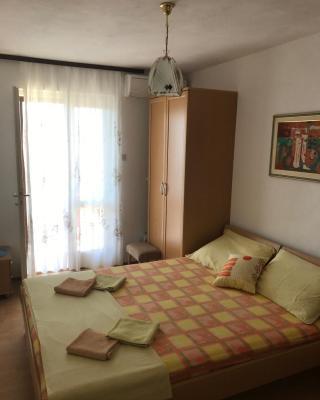 Room sea view n°1