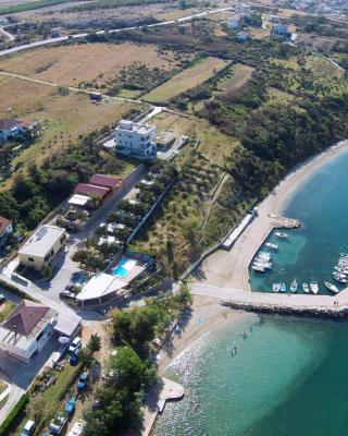 Odmoree Camp & Hostel
