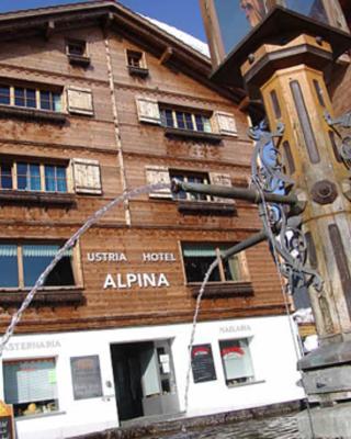 شقة ألبينا