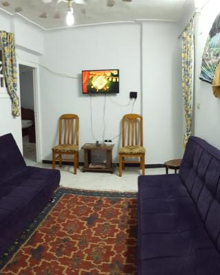 Khalid Apartment