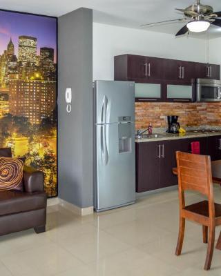 Moderno condominio Mazatlan