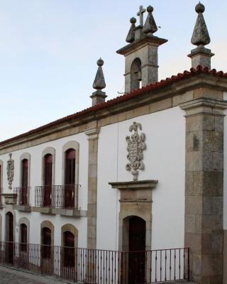 Solar dos Almeidas - Turismo de Habitacao
