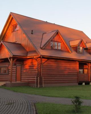 Dom wakacyjny Hortensja