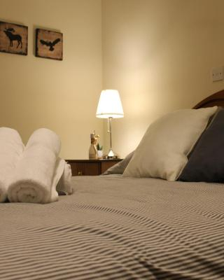 The Address - One bedroom flat