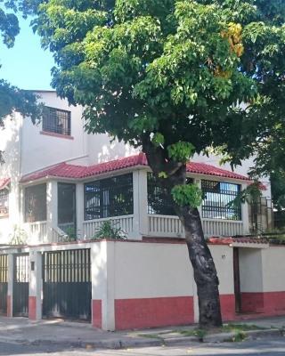 Villa Gascue Guest Apartments