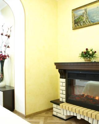 Comfort Apartments 3 on Lermontova 19A