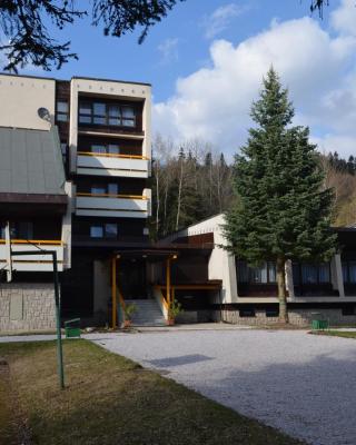Hotel Česká Farma