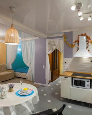 Apartment Chkalova 65