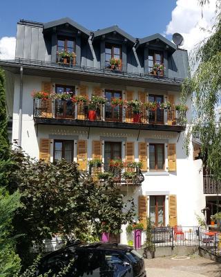 فندق دو كلوشر