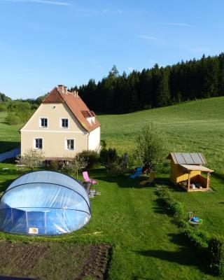 Ferienhaus Wohleser